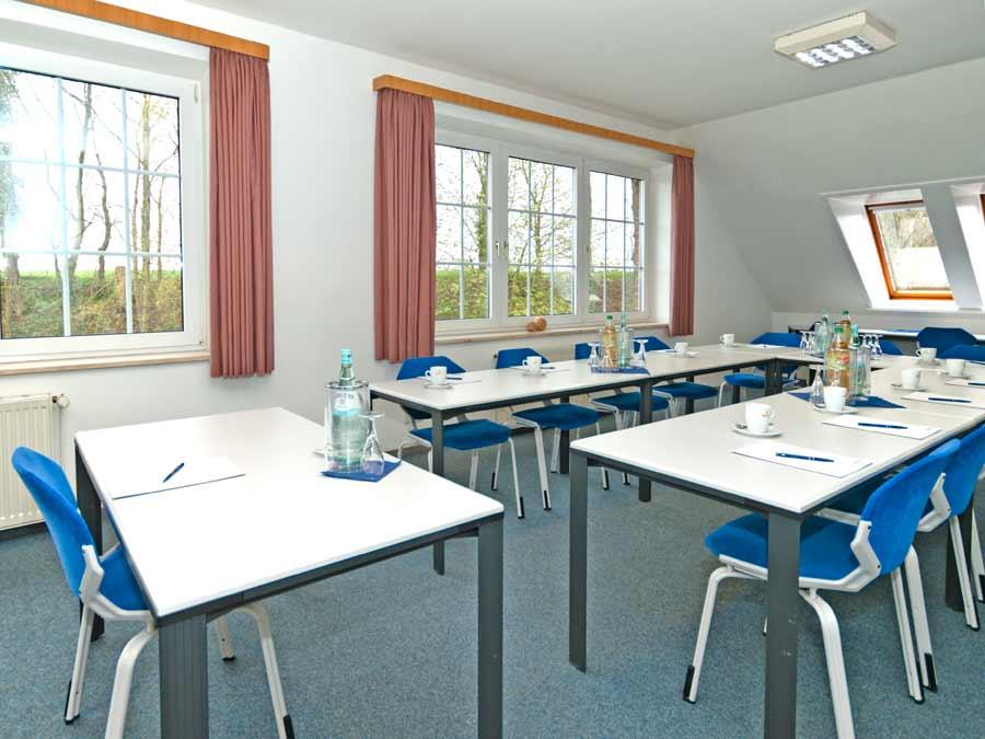 Tagungen und Seminare