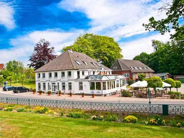 Hotel & Restaurant Strengliner Mühle