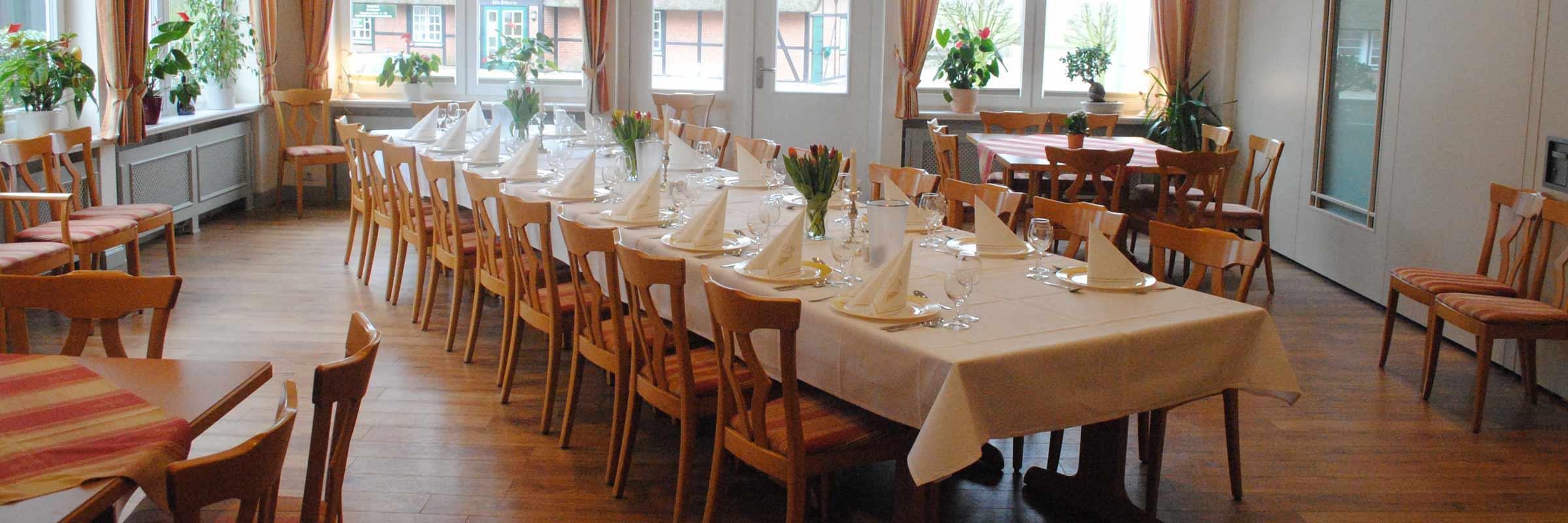 Landhotel & Restaurant Strengliner Mühle